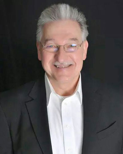 West Michigan Realtor Bob Jones