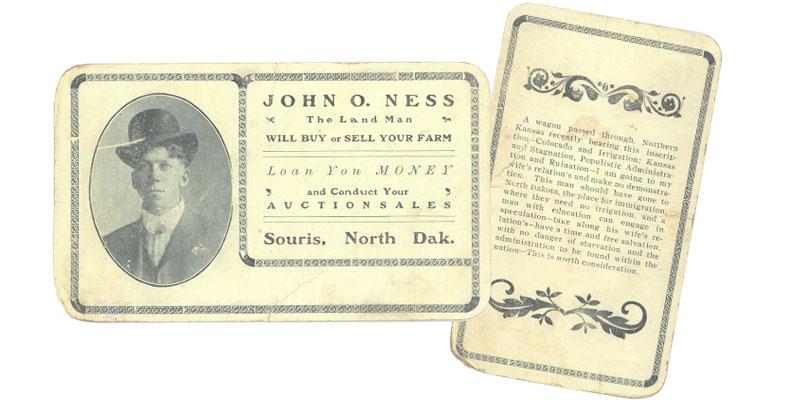 John Ness realtor Michigan