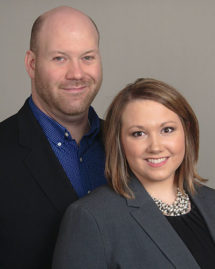 Jonathon and Sarah Doorlag realtors in Southwest Michigan