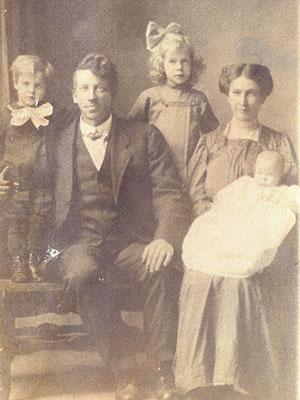 The Ness Family Michigan realtors